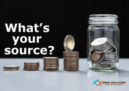 Source of Funds (What's yorur source?)