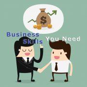 business skills