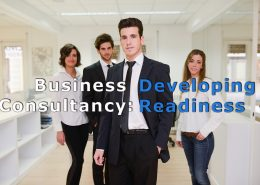 Business Consultancy Firm: Developing Readiness
