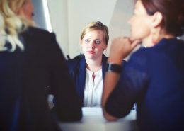 What Consulting Firms Look for in Potential Employees