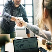 Business Departments That Could Benefit from a Business Management Consultant