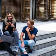 Why Millennials Can Make Good Business Consultants