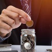 company-funding